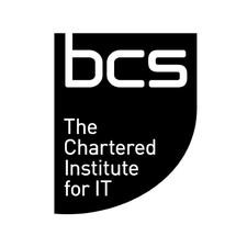 BCS Chartered Institute for IT logo