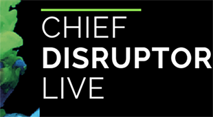 Chief Disruptor Live