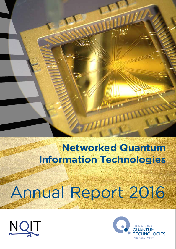 NQIT Annual Report