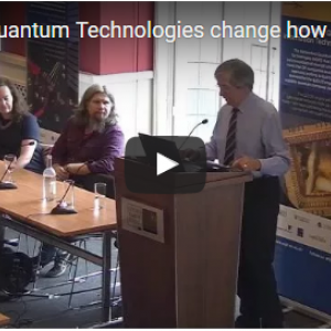 How will Quantum Computers Change How You Do Business?