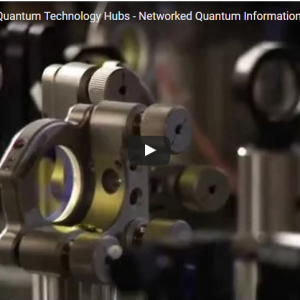 National Network of Quantum Technology Hubs