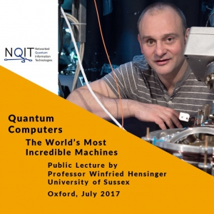 Quantum Computers: The World's Most Incredible Machines
