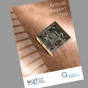 NQIT Annual Report 2019 cover